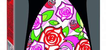 Concime granulare Rose DOM
