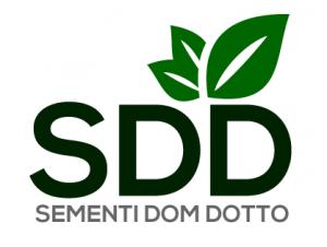 Logo SDD - Sementi Dom Dotto Spa